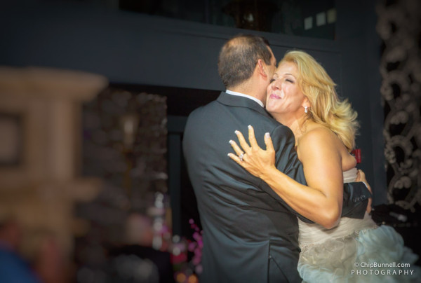 Rob-Dana Wedding Dance 2 by Chip Bunnell Photography