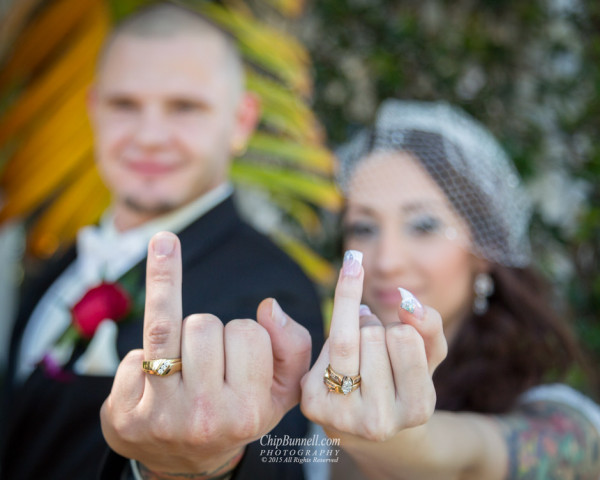 Julia Troy Ring Fingers by Chip Bunnell Photography